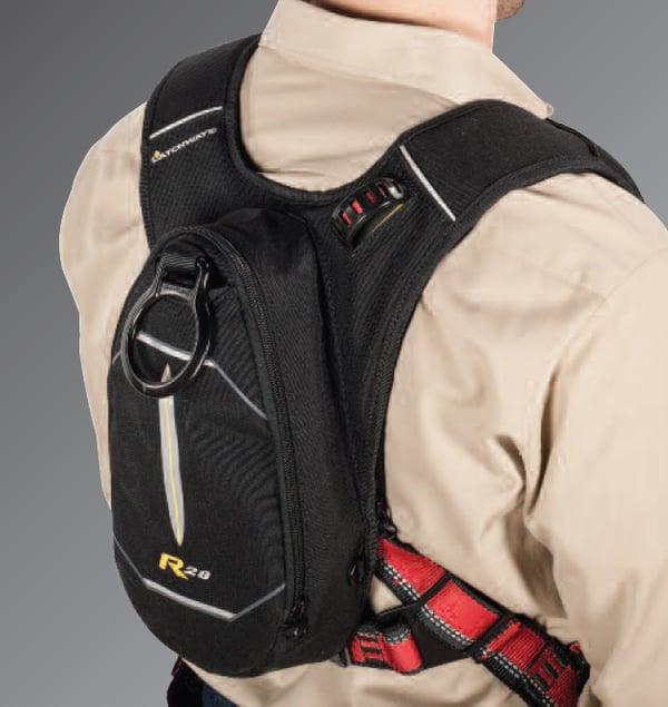 PRD Personal Rescue Device