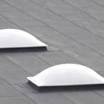 Skylight Without Fall Protection