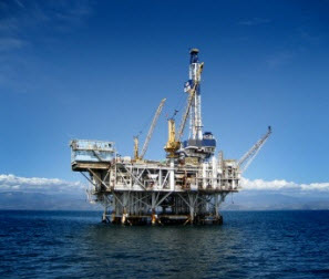 fall protection for offshore rigs and platforms