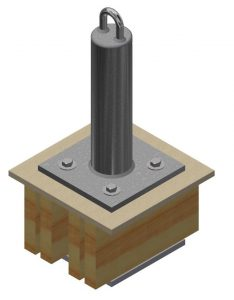 RA-7400-Wood-Structure-Mount-Roof-Anchor-234x300-1
